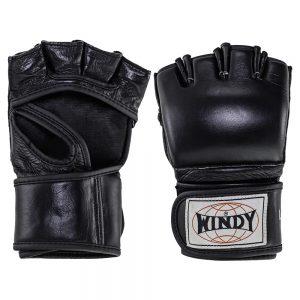 Windy MMA Handschoen – Zwart