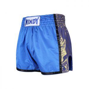 Boksbroekje Windy Premium Blauw