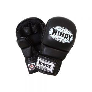 Windy MMA Hybride Handschoenen