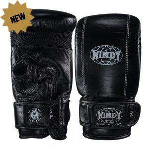 Windy Zak Handschoen Zwart