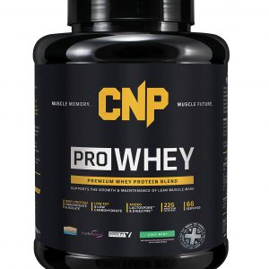 CNP Pro-Whey 2kg Strawberry