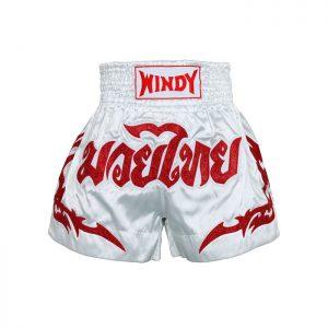 Mauy Thai Short